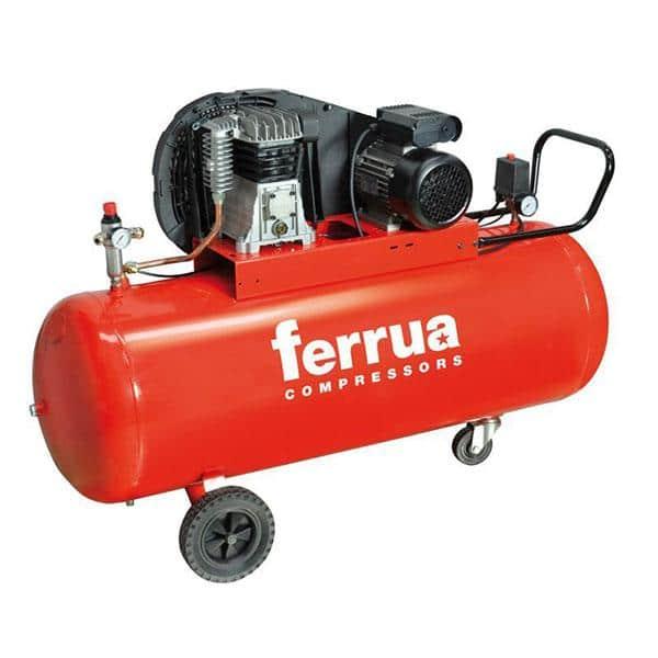 Compressor de Ar Comprimido FR 100l