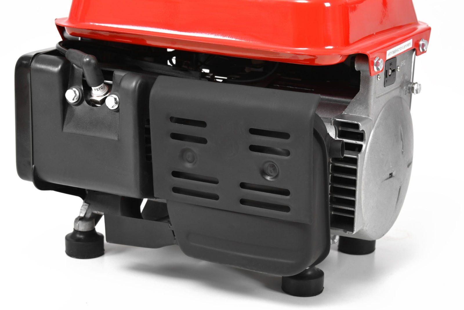 Gerador HCT EG 950 DC - Monofásico
