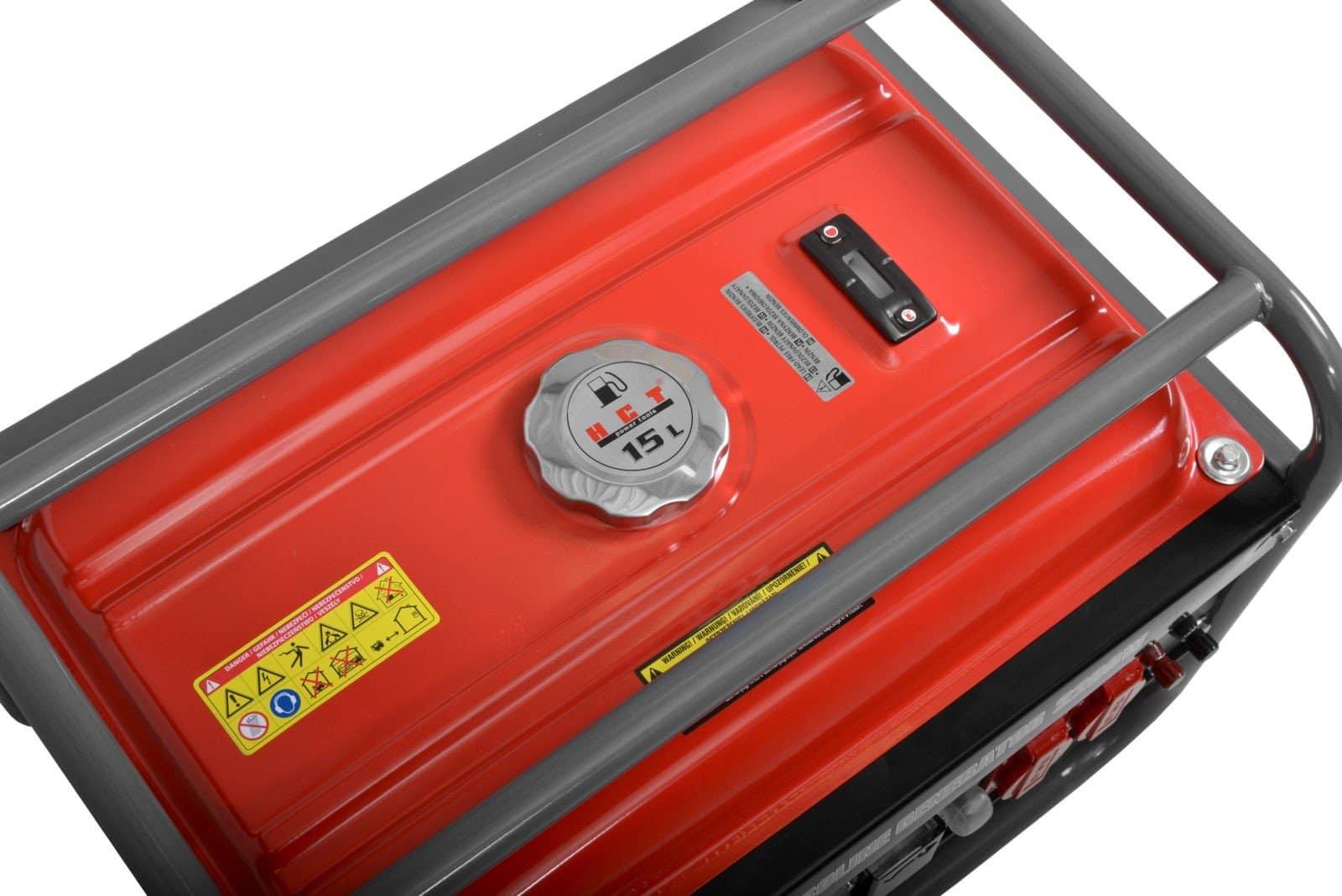 Gerador HCT GG2500 - 2200W