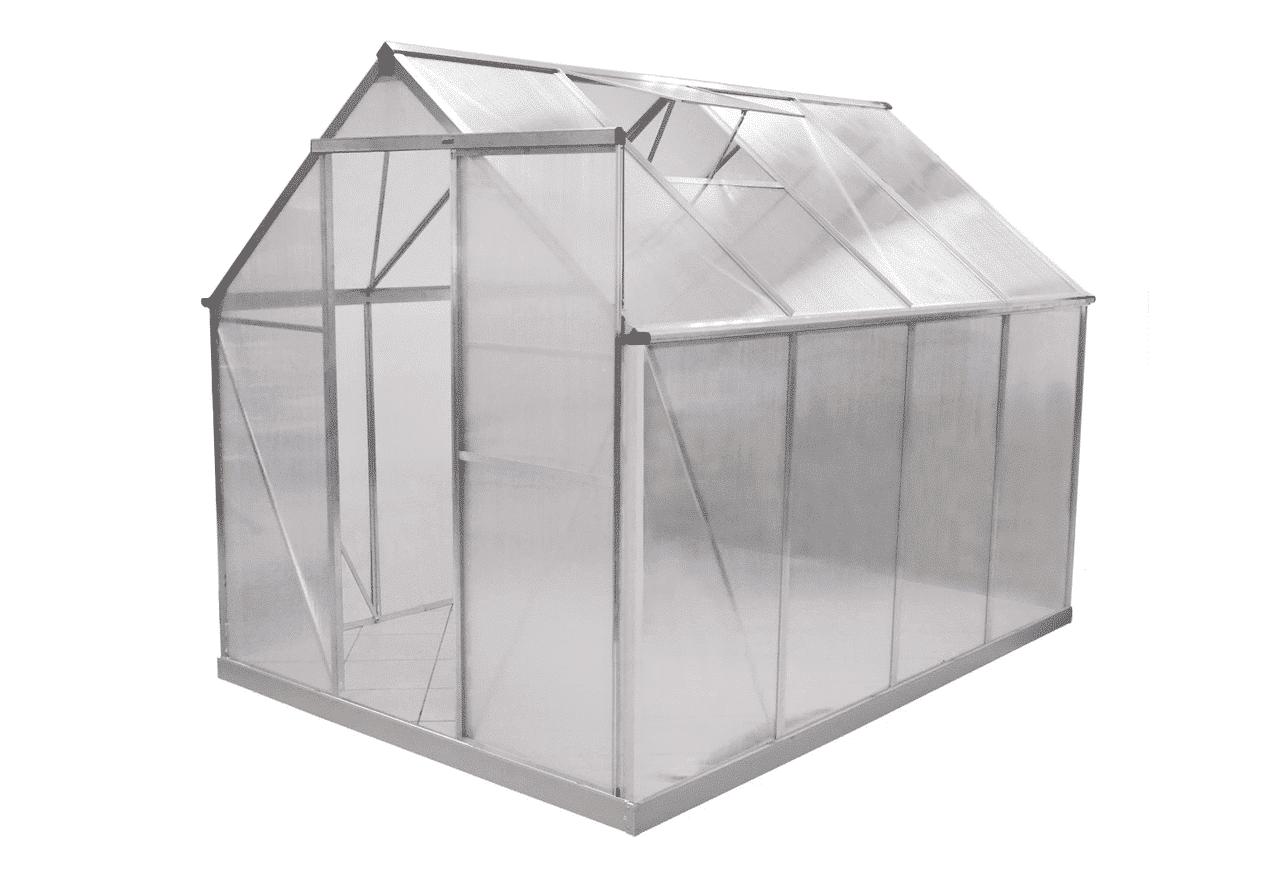 Estufa HCT Greenhouse