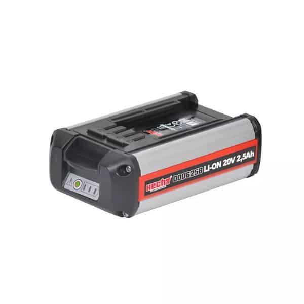 Bateria 20V 2,5Ah  HCT 000625B