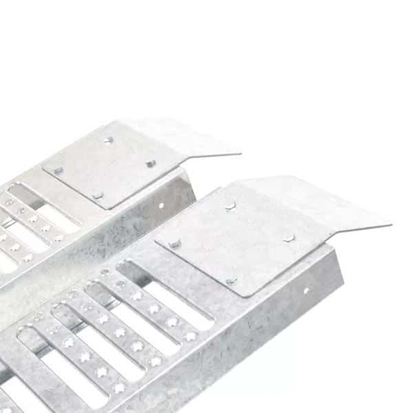 Rampas 450KG 2 unidades HCT 005003