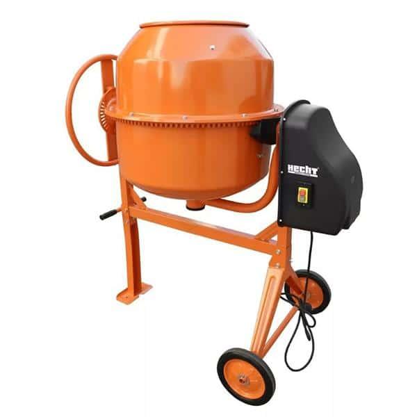 Betoneira 140 litros HCT CM2141