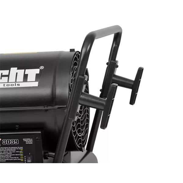 Aquecedor a Diesel HCT AH3039SPC