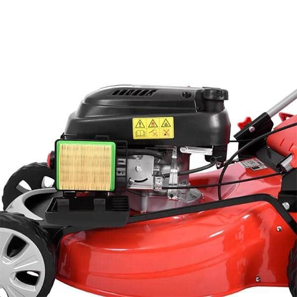 Corta Relva Gasolina Triturador 5 in 1 -  HCT LM 551 SX