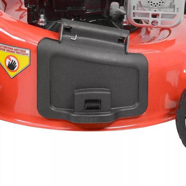 Corta Relva Gasolina HTC 546 BSW Brigs &  Stratton 5in1 C/Triturador