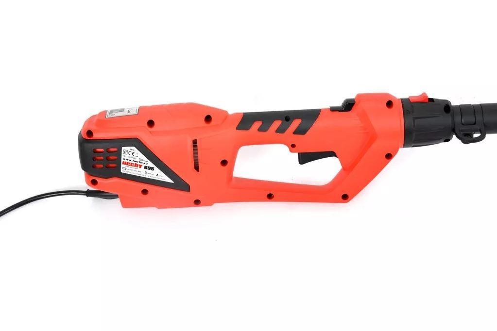 Corta sebes elétrico HCT 695