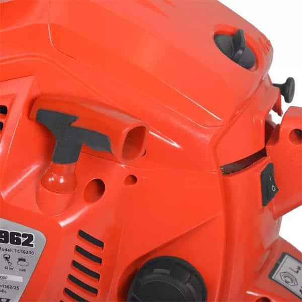 Motosserra HCT CS 962 - 4 HP