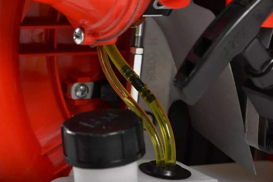 Soprador gasolina de costas 79.4cc HCT 972 Profi