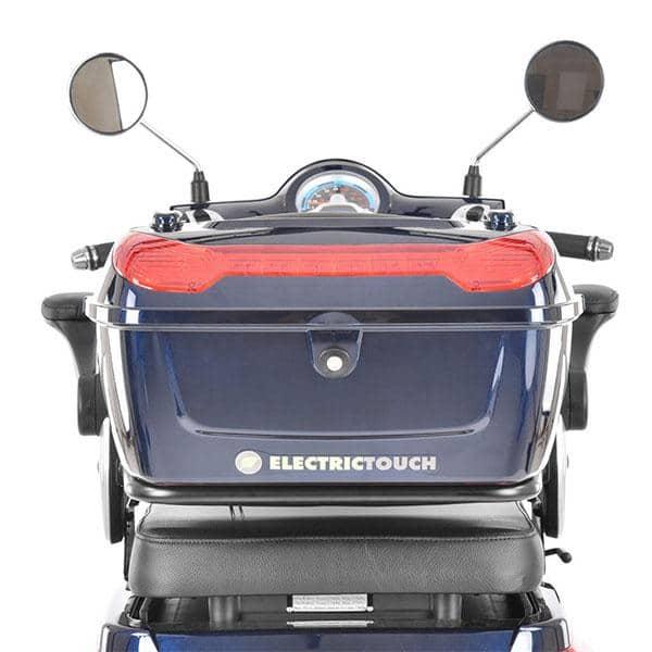 Scooter eletrica 3 rodas HCT CITIS PLUS