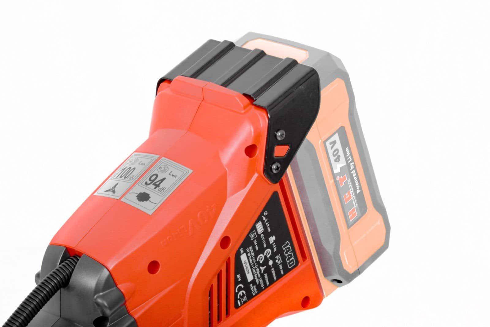Roçadora a bateria HCT 1440 - 40V 4 Ah