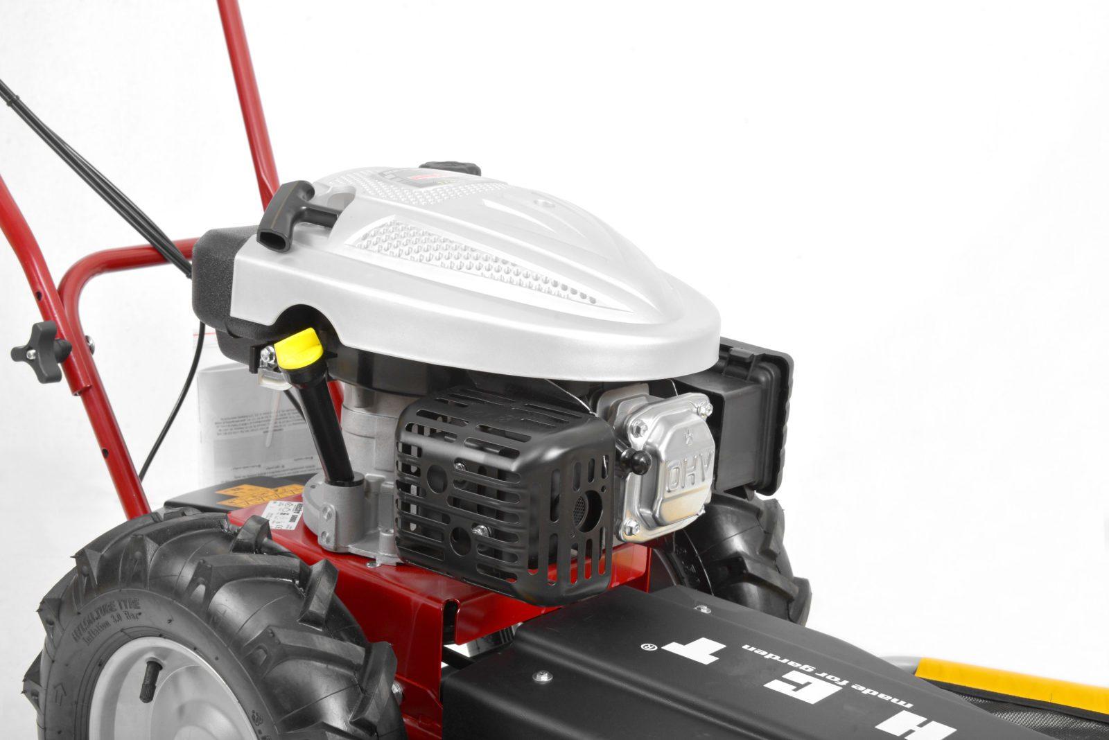 Roçadora com Rodas Corta Prado HCT 5060 - 173 cm³