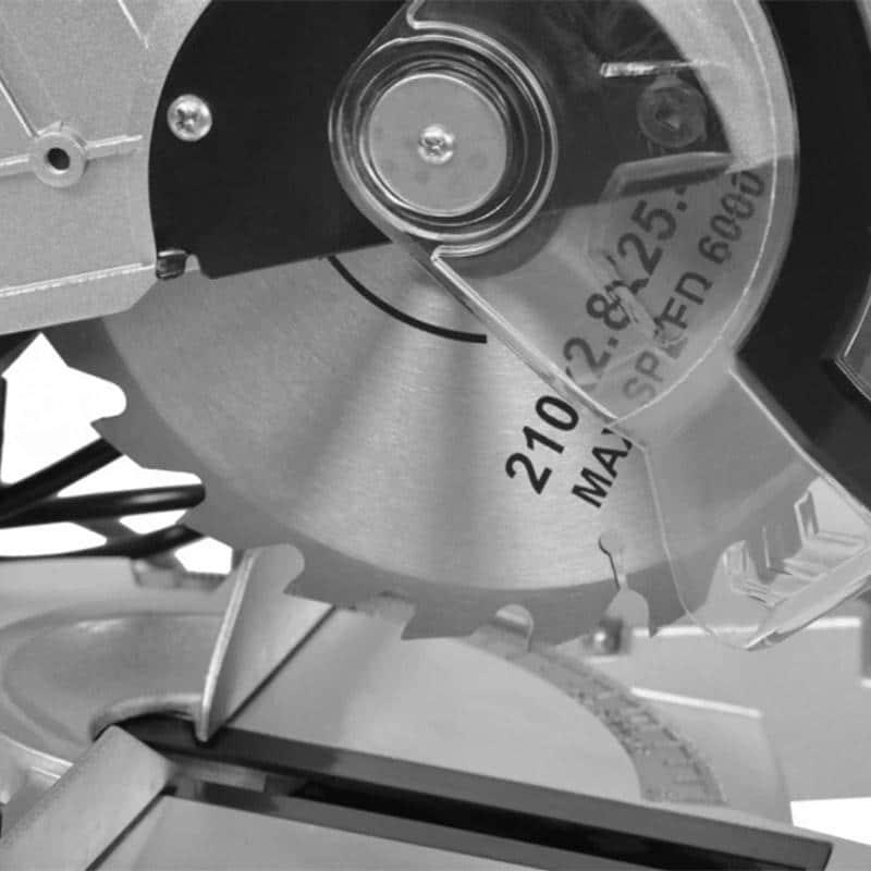 Serra de Esquadria 210 mm 1400 W HCT813