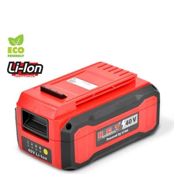 Bateria HCT 5040B - 4Ah, 40 V - ACCU 5040