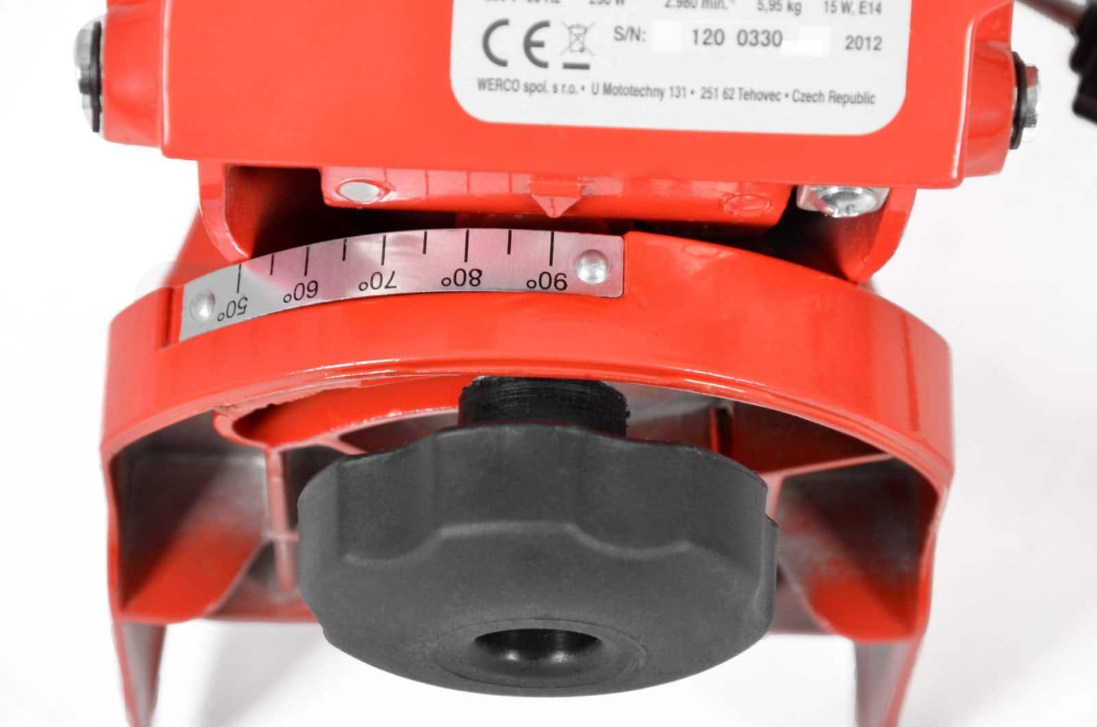 Afiador de Corrente HCT AC 9230 SPE