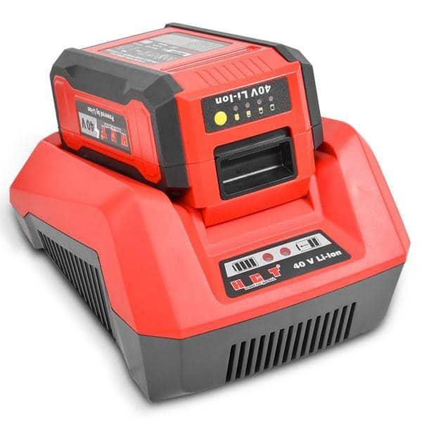 Aspirador/Soprador bateria 40V HCT AB 9440