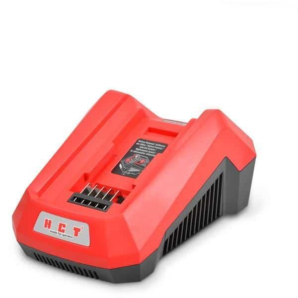 Carregador de Bateria HCT 5046CH - ACCU 5040