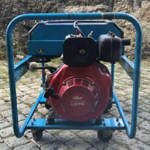 Gerador 7HP Blizzer BL4500