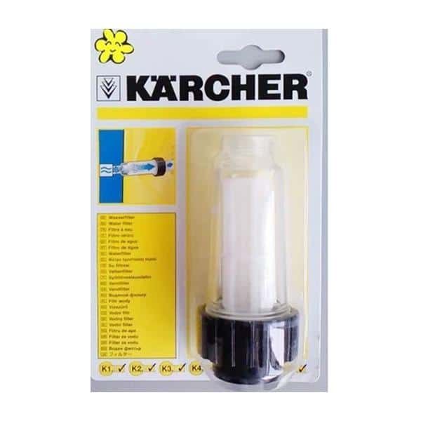 KARCHER Filtro Água 4.730-059.0