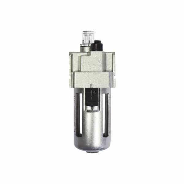 Lubrificador vapor de óleo Mecafer 152165M
