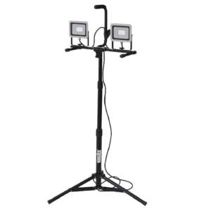 Tripé 2 Luzes LED Portátil HCT2823