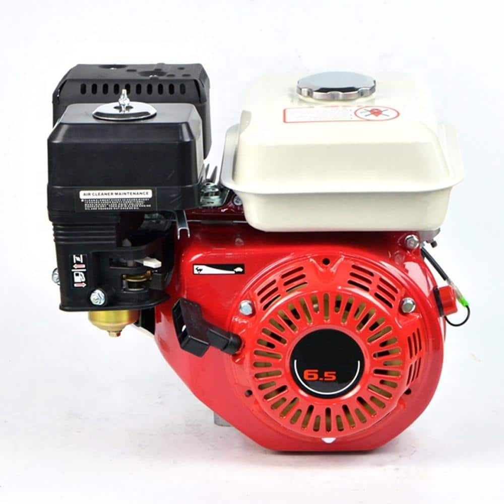 Motor Gasolina 4T - Veio 20MM