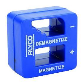 Magnetizador / Desmagnetizador ALYCO 121530