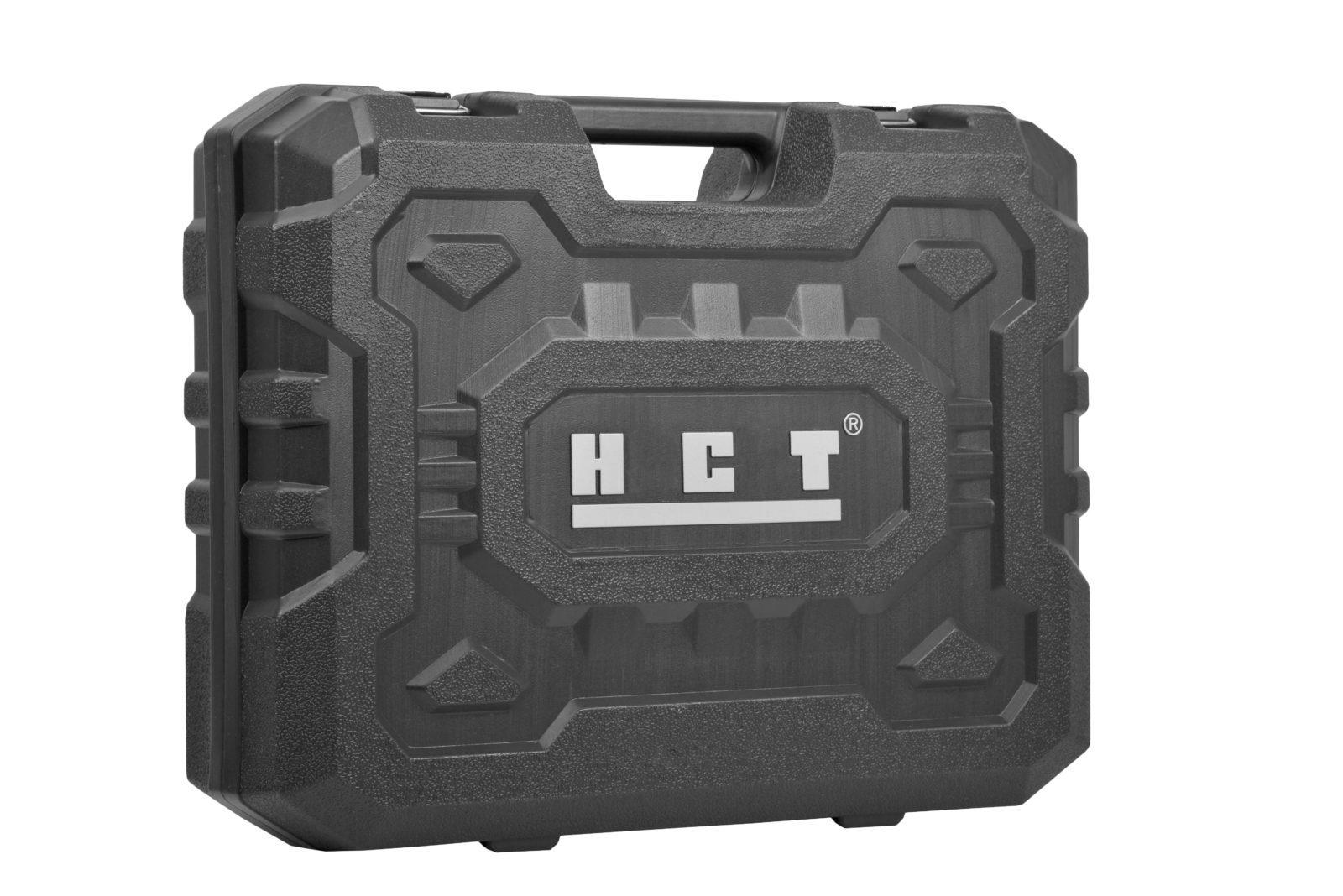 Martelo combinado 1600watt sds-max HCT PH 1069