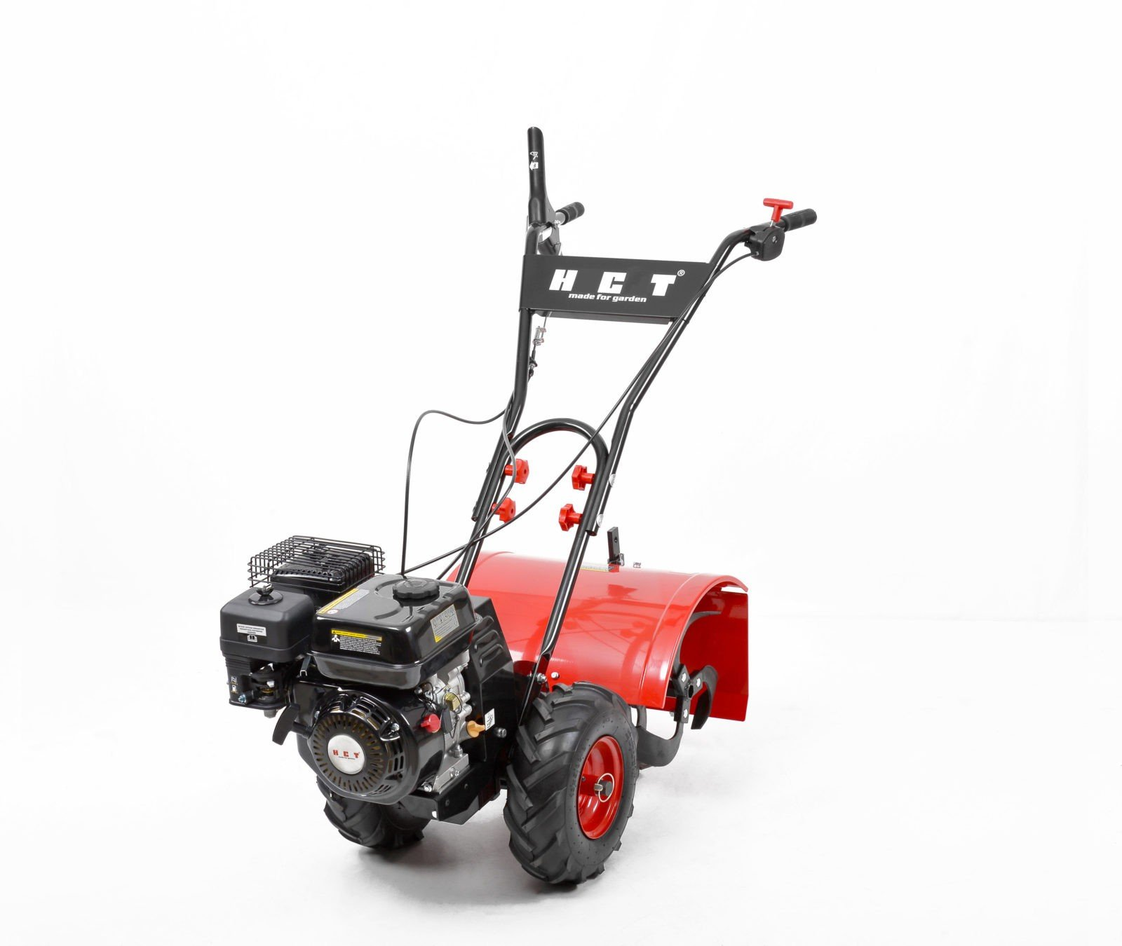 Motocultivador Gasolina 6.5hp HCT RTW 750