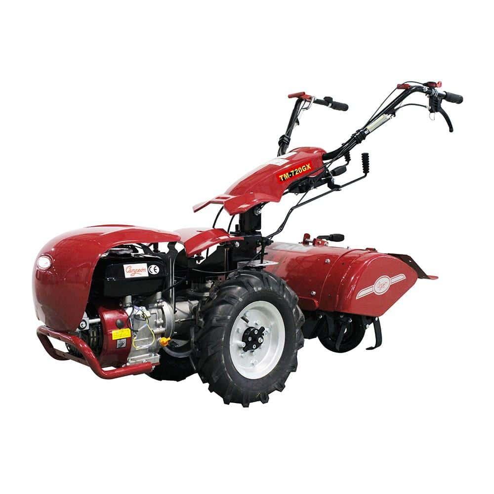 Motocultivador 720GX ITECH 9HP