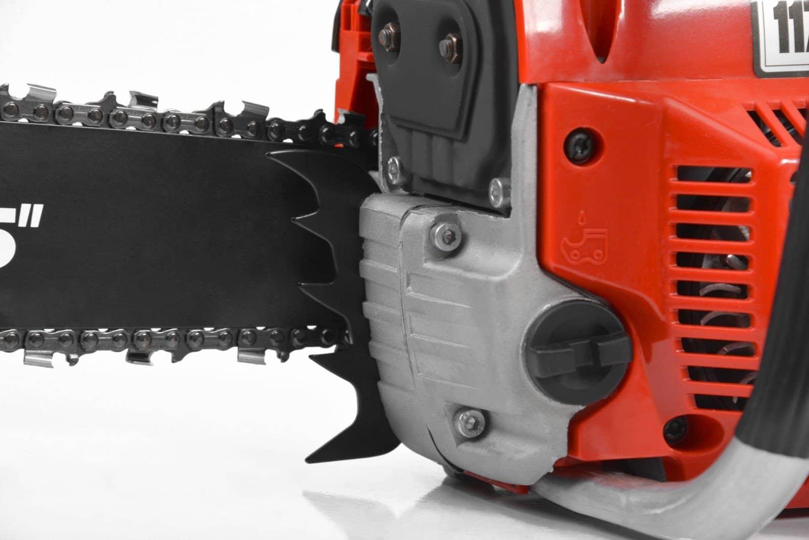 Motosserra HCT CS 50 - 3HP