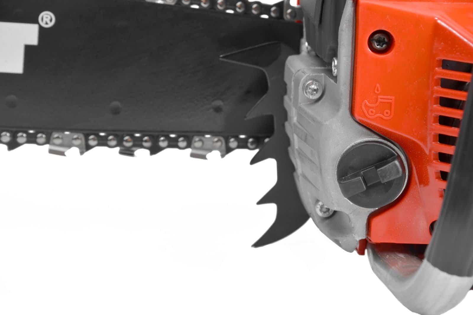 Motosserra HCT CS 45cc - 2.7 HP  - Potencia e Fiabilidade