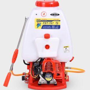 Pulverizador Atomizador Gasolina Costas FST