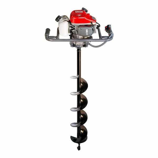 Abre Buracos - Brocadora Perfurador  EFCO TR 1551 - 2.1HP
