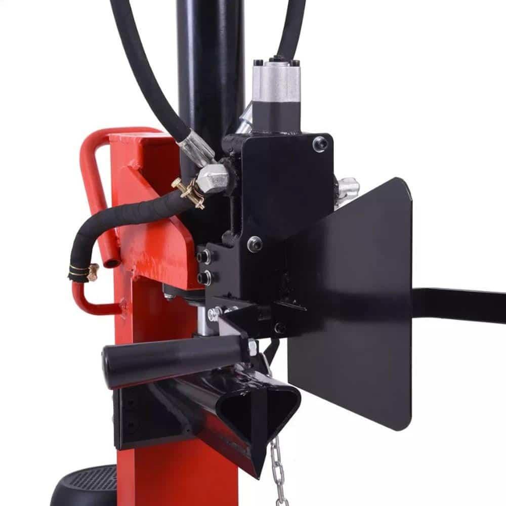 Rachador de Lenha 10 Toneladas  HCT LS 6110 – eléctrico