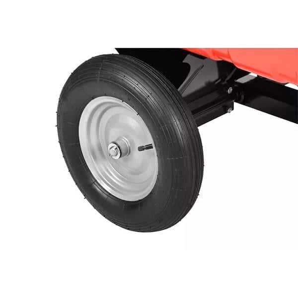 Atrelado/Reboque HCT 53080