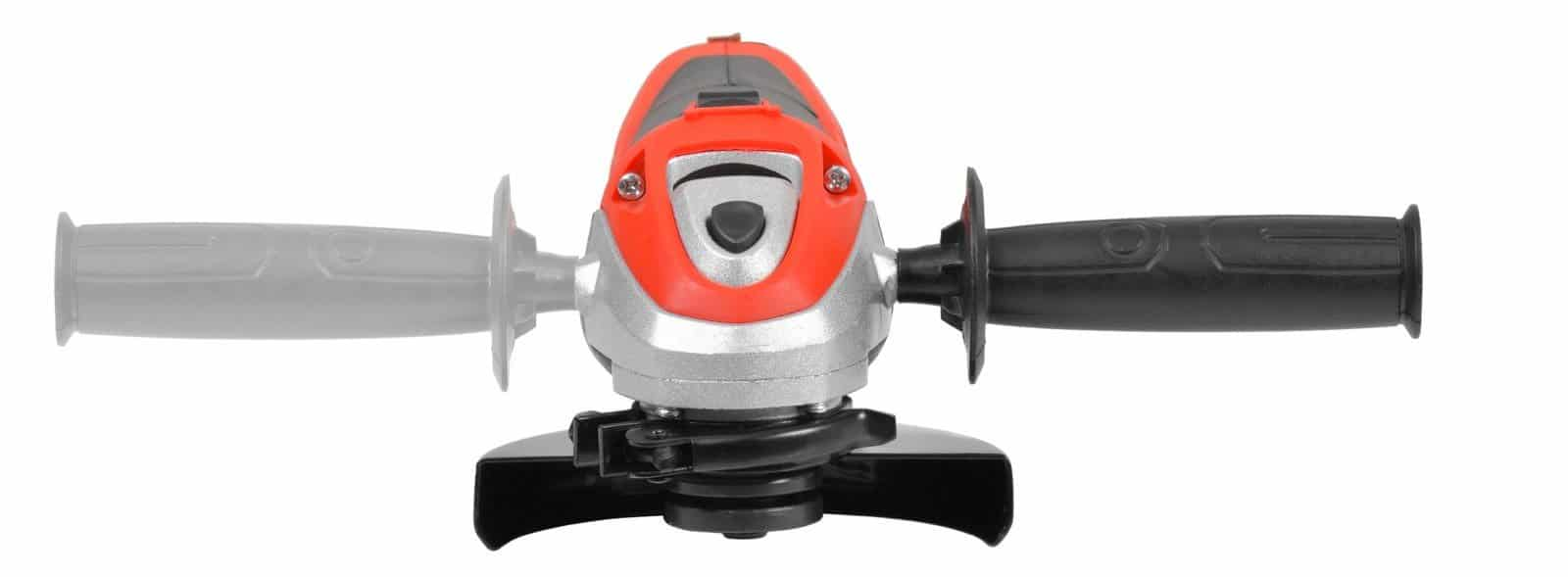 Rebarbadora HCT AG1391 - 900W