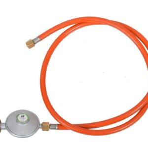Redutor de Gás + Mangueira 1,5mt para HCT 3015