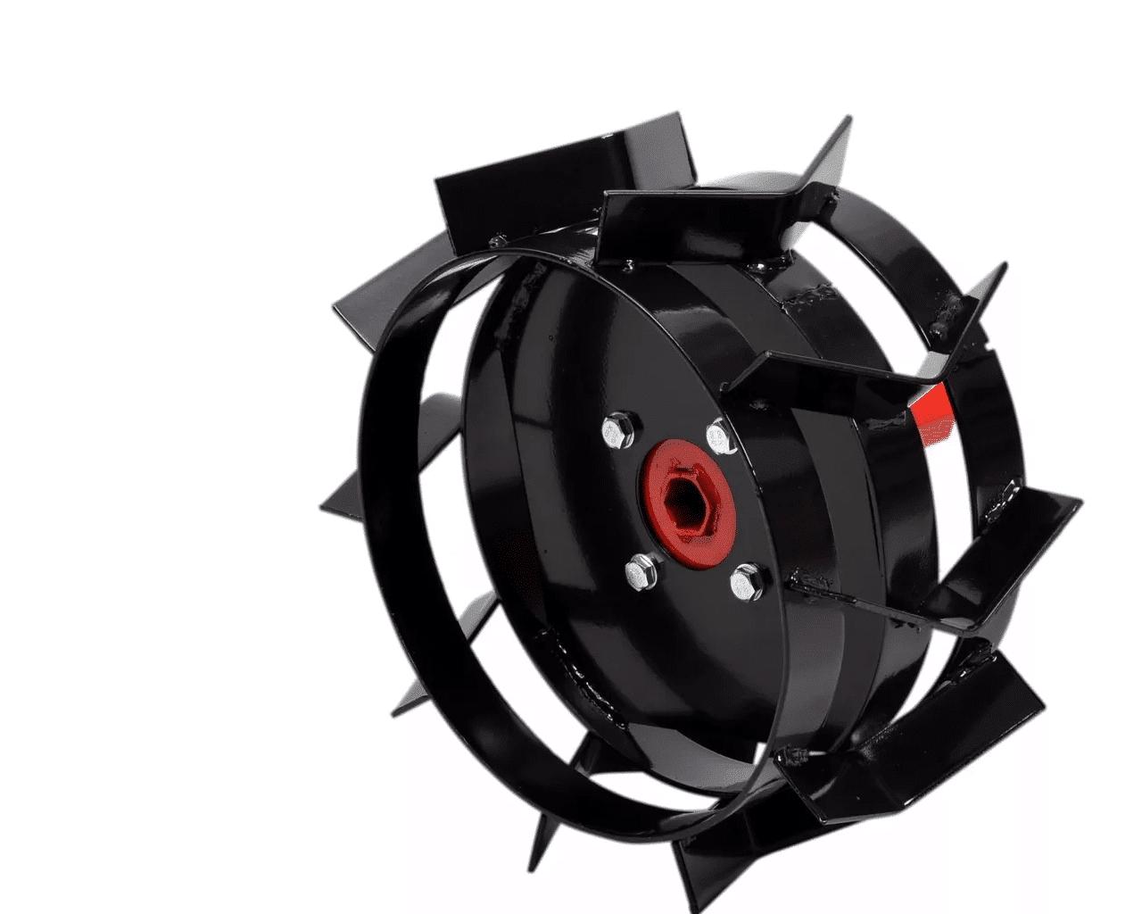 Rodas de Aço HCT 7104 - Para modelo 7100