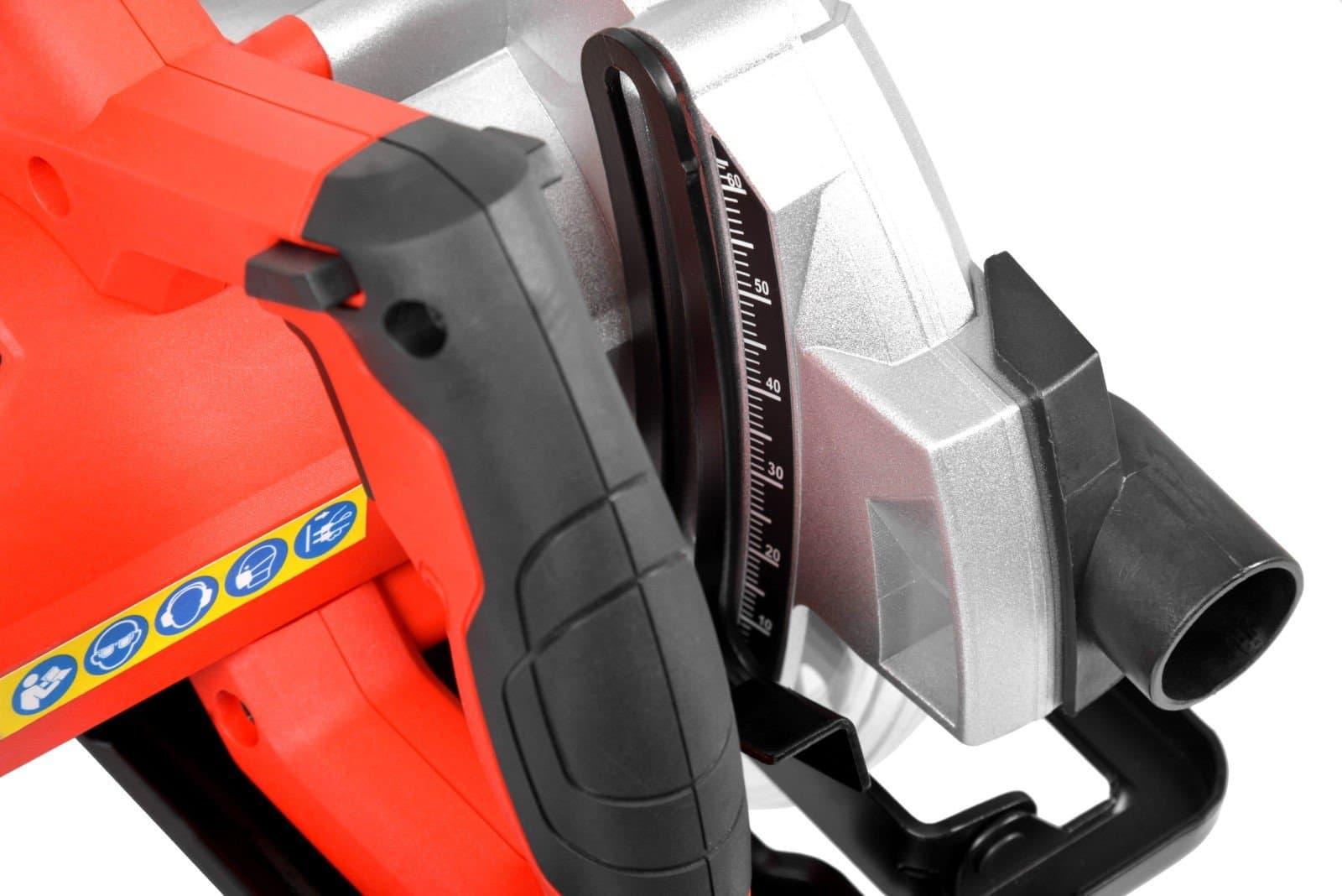 Serra Circular HCT CS1614