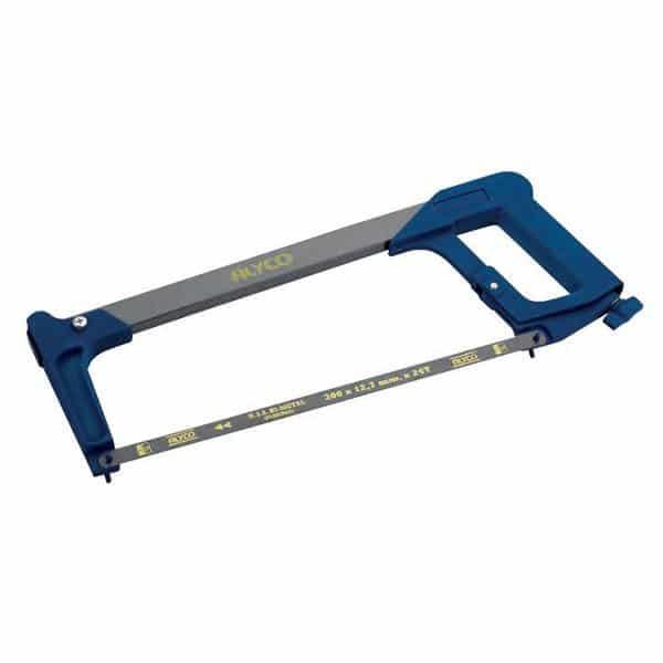 Serra Corte de Metal ALYCO 400mm - 144004