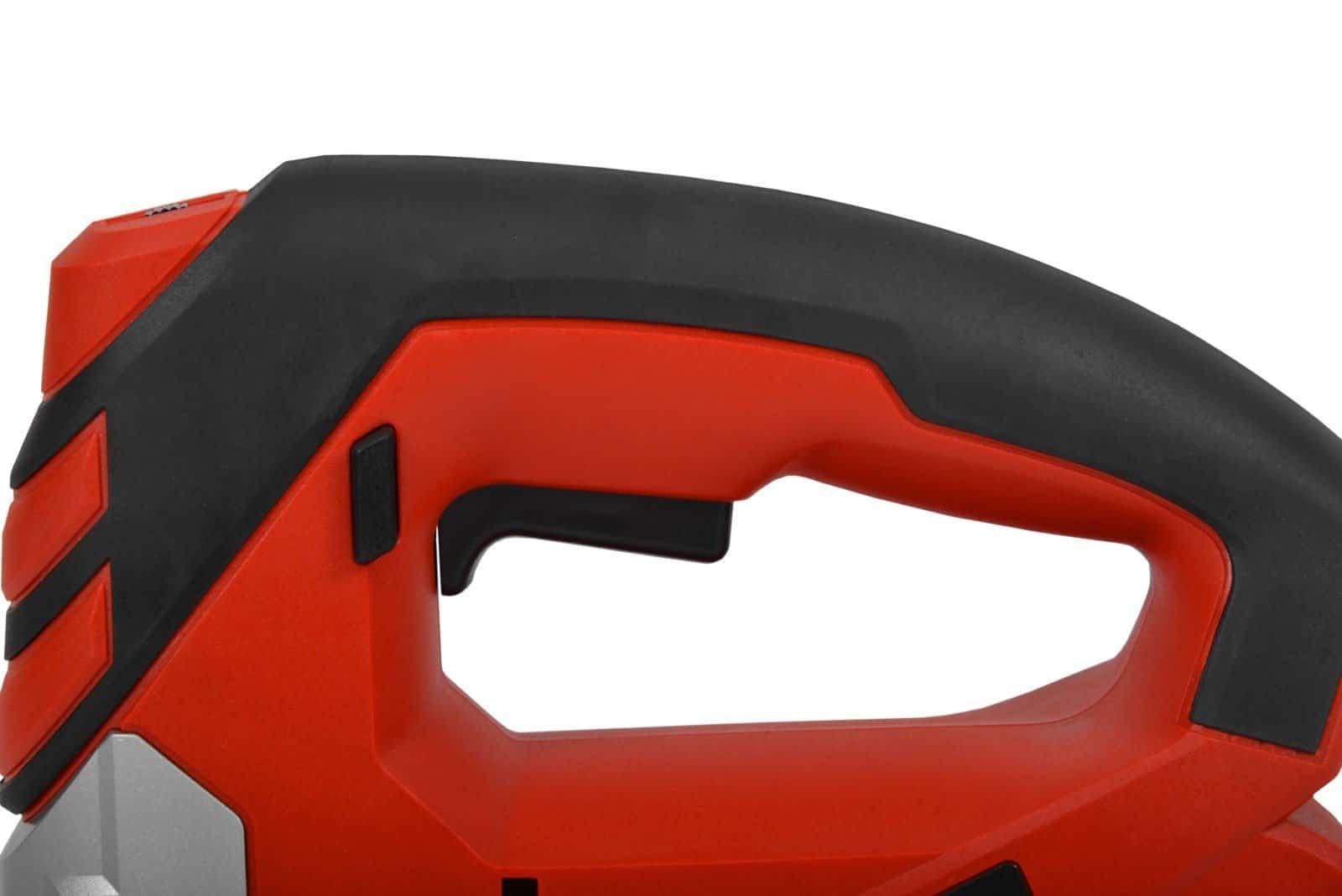 Serra Tico-Tico 650w HCT TT 1568