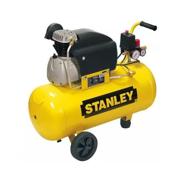 Compressor Stanley 2HP