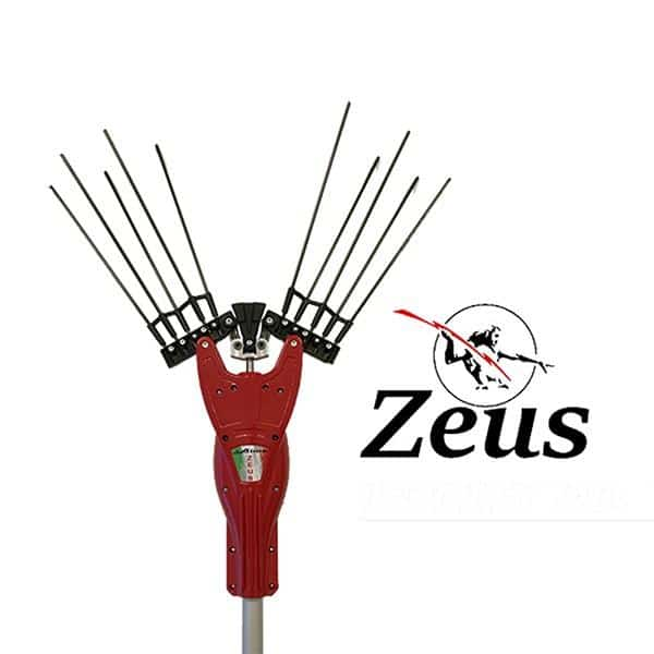 Cabeça de Varejador ZEUS - AIMA