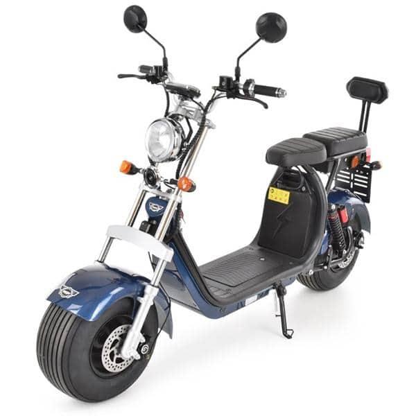 Scooter Elétrica COCIS