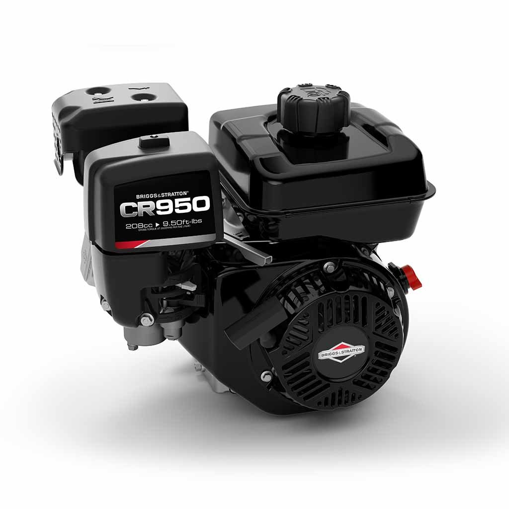 Motor Gasolina Briggs Stratton CR9.50