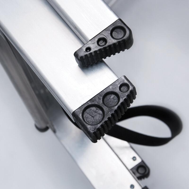 Escadote EXTRA de Alumínio - FERRAL