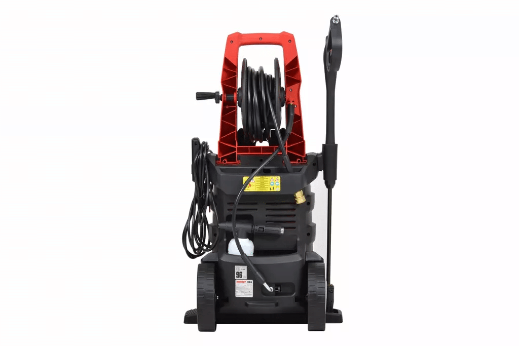 Lavadora alta Pressão HCT HPW 324 - 150 bar