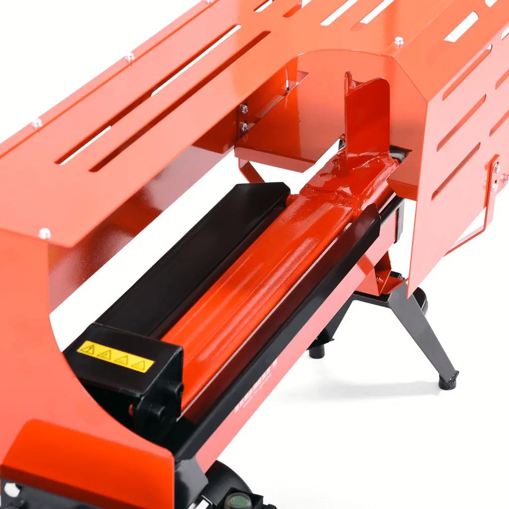 Rachador de Lenha horizontal 7 toneladas HCT LS 670