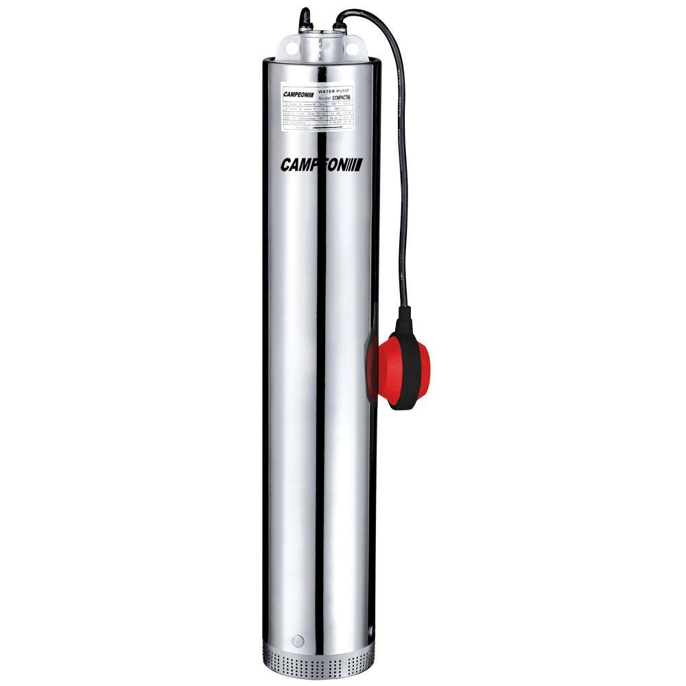 "Electrobomba submersível 5"" i-COMPACT-88/5000 2HP 230V"